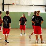 NBA- Colegio Aleman Juvenil F