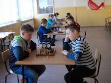 Gminne Igrzyska Młodzieży Szkolnej w Szachach Drużynowych