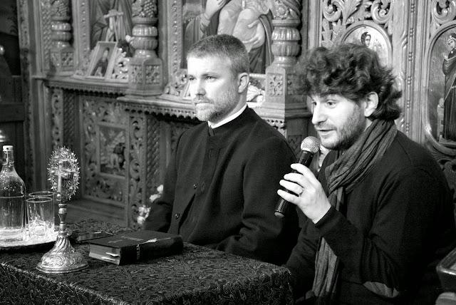 Pr. Silviu Tudose Perioada Triodului - urcus spre Inviere - (3)