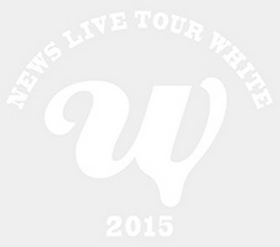 [TV-SHOW] NEWS LIVE TOUR 2015 WHITE (2016/04/20)