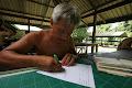 Rambli drawing up surveys | photo © Matt Kirby