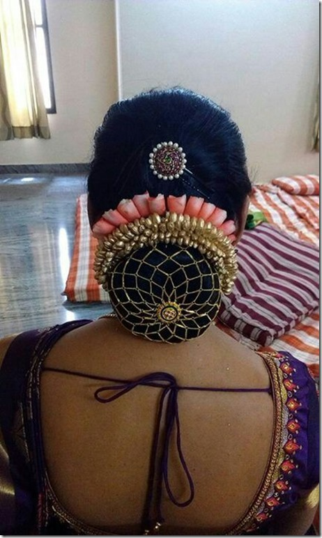 Indian Wedding Hairstyles (38)
