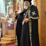 His Holiness Pope Tawadros II visit to St. Mark LA - DSC_0228.JPG