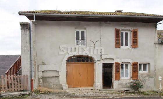Vente propriété 8 pièces 158 m2
