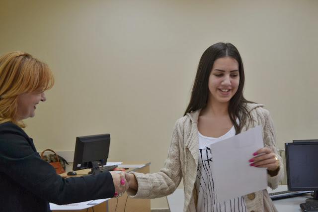 Srednjoškolci na blok nastavi iz Računovodstva, Srednja ekonomska škola Valjevo - DSC_8490.JPG