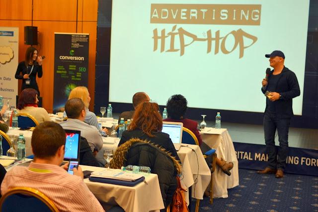 Digital Marketing Forum 058