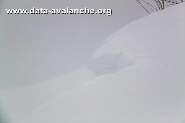 Avalanche Japon , secteur Japon - Zizou Peak, Hakuba Goryu - Photo 1