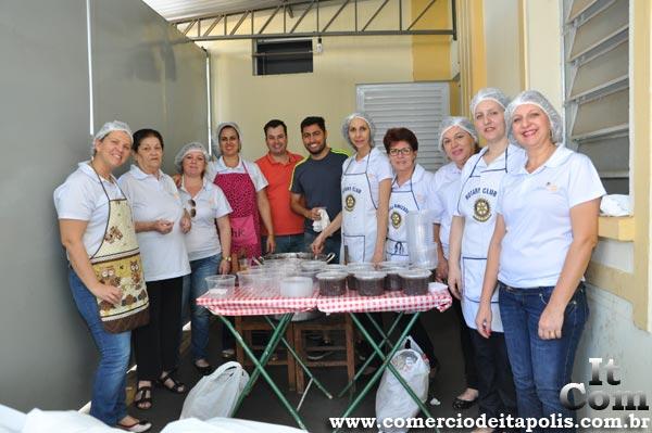 PAR. DIVINO ESPÍRITO SANTO - FESTA DO PADROEIRO