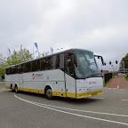 Bova Futura van Deiman Tours bus 43