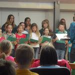 Koncert pro předškoláky 5. května ZUŠ Na Popelce 2. třída Pod Lipkami