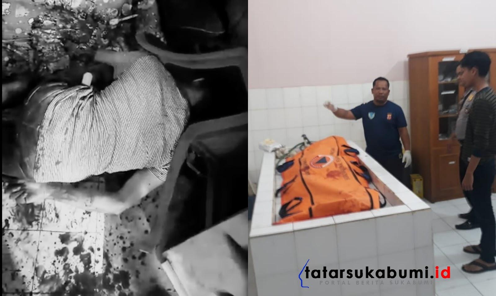 Polisi Buru Pelaku Pembunuh Pria Asal Tanah Rencong di Sukabumi
