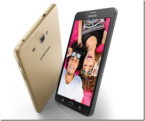 Samsung Galaxy J Max dengan Layar 7 Inci Diluncurkan