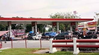 Pelarangan Mudik Diberlakukan, Pertamina Tetap Jamin Pasokan BBM di Ruas Tol Aman