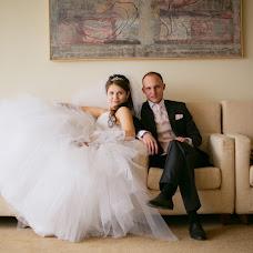 Wedding photographer Anna Mart (annamart). Photo of 25.02.2014