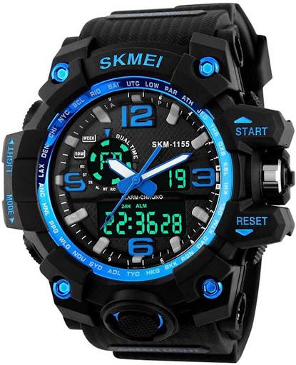 best digital watches for men, digital watch under 500,