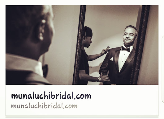 MUNLAUCHI BRIDAL JOLIE AND GUILLERMO DIAZ WEDDING OF THE YEAR