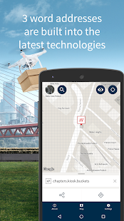 what3words- screenshot thumbnail