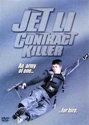 The Contract Killer (1998) Sát thủ bá vương