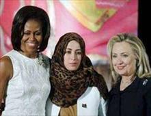 أشجع فتاة في العالم من ليبيا