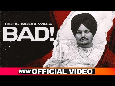 Bad Lyrics Sidhu Moosewala