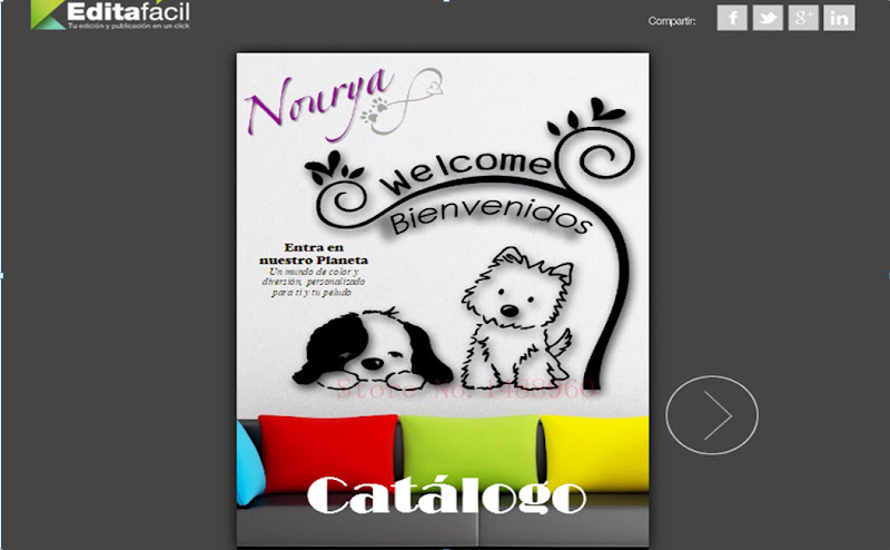 ¿Cómo hacer un Catálogo digital de tus Craftproducts?