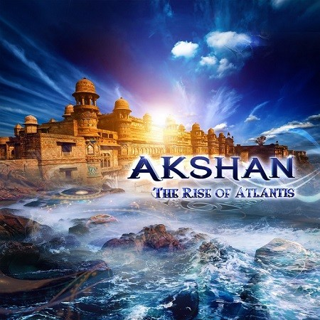 Akshan – The Rise of Atlantis | músicas