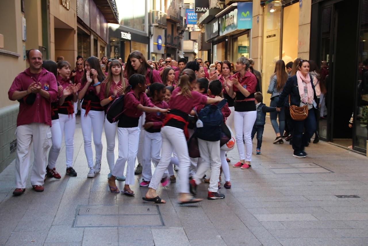 Diada XXIè Aniversari Castellers de Lleida 9-4-2016 - IMG_0043.JPG