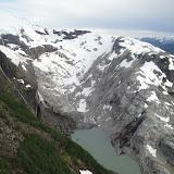 Lago ghiacciaico