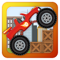 Monster Truck Machine icon