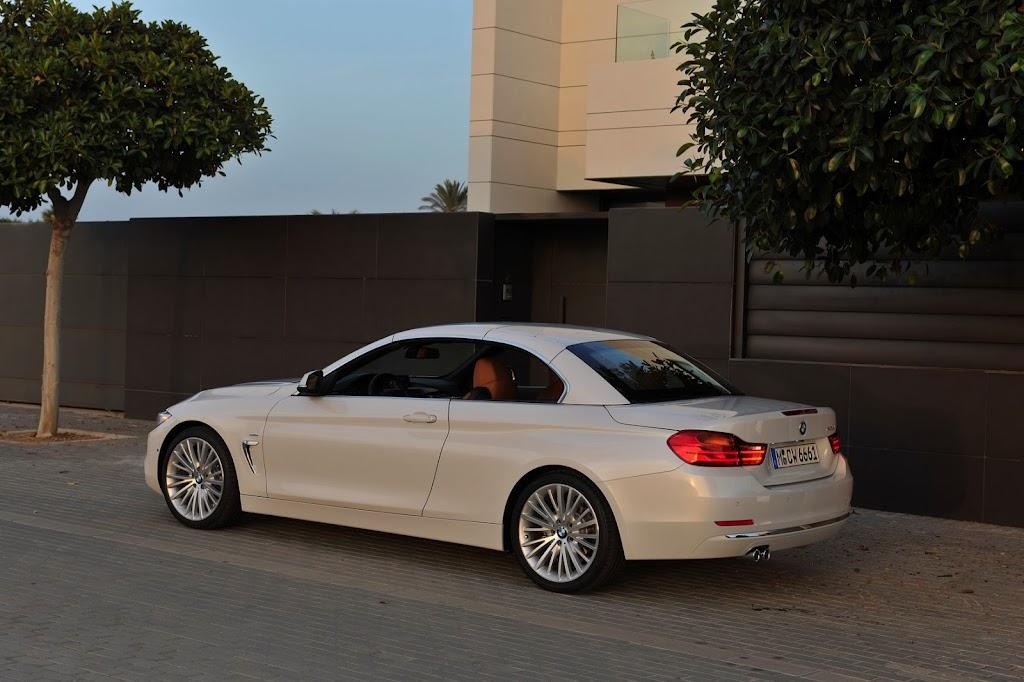 2014 BMW 4 Series Convertible 6198