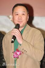Cao Li China Actor