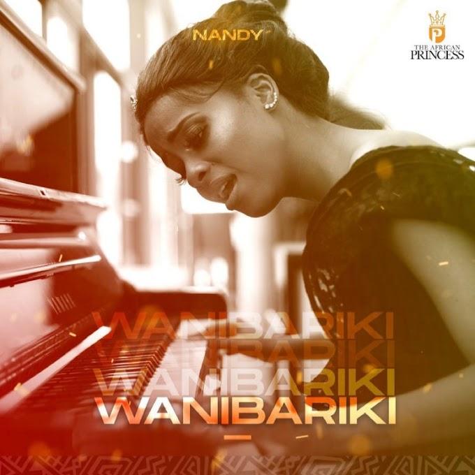 EP | Nandy - Wanibariki