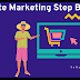 What is Affiliate Marketing? [Let's begin online business ]