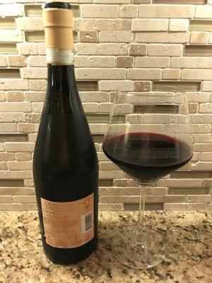Sassy Wine Belly - Pico Maccario Lavignone Barbera d'Asti 2013