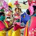 করোনা আবহের মধ্যে পূর্ব মেদিনীপুর জেলার পাঁশকুড়ায় পালিত হল হুল দিবস