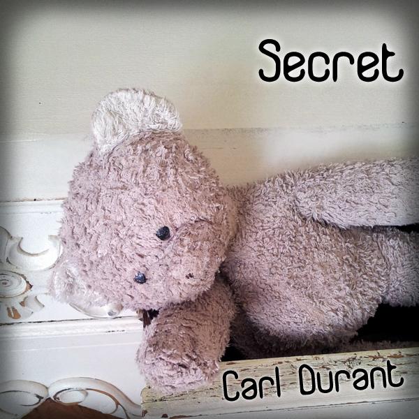 """Cover for single """"Secret"""""""
