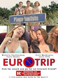Euro Trip - Du lịch châu âu