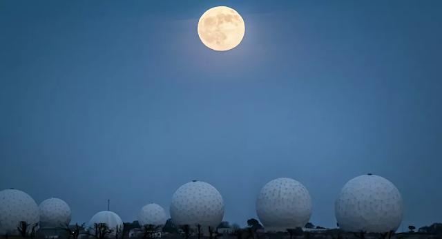 الجمعية الفلكية في جدة، ظاهرة فلكية نادرة الحدوث، المشتري وزحل، الاقتران العظيم، حربوشة نيوز