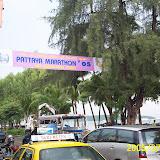 芭提瑪馬拉松 (泰國 17/07/2005)