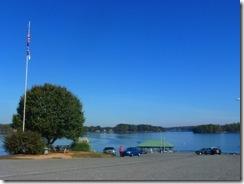John Moss Lake