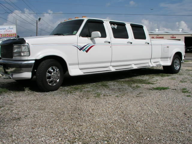 1997 ford f 350 crew cab specifications pictures prices. Black Bedroom Furniture Sets. Home Design Ideas