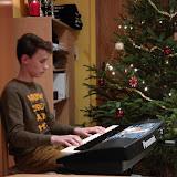 Weihnachtsfeier_Nachwuchs
