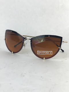 NEW Spitfire Shark Tooth Sunglasses