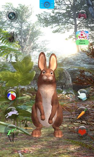 Talking Rabbit 1.1.4 screenshots 4