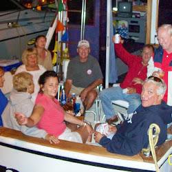 2007 Blessing of the Fleet
