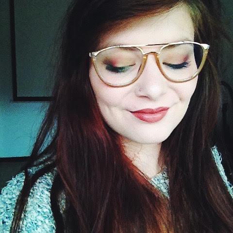 polette eyewear praliné