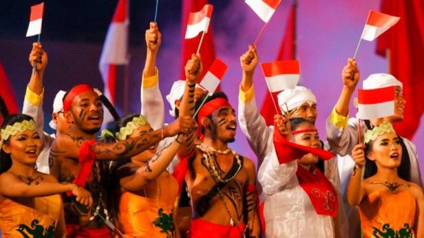 Ketua DPR RI Puan Maharani: Kebudayaan untuk Memanusiakan Manusia Indonesia