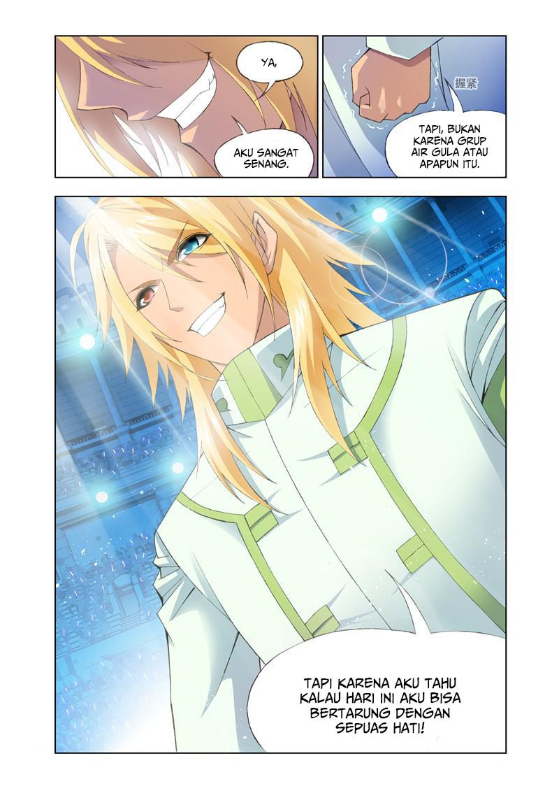 Baca Manga Soul Land Chapter 103 Komik Station