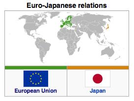 European Union - Japan Relations