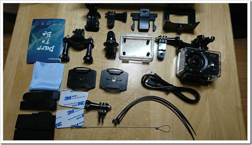 DSC 1052 thumb%25255B2%25255D - 【ガジェット】「Elephone ELE Explorer 4K Ultra HD WiFi Action Camera」レビュー!あのGoProを超えた!?こいつぁすげぇ。【アクションカメラ4K撮影可能】(継続レビュー中)